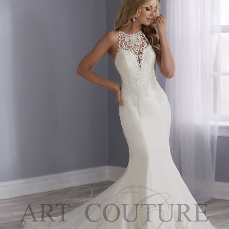 Eternity Bridal – AC611